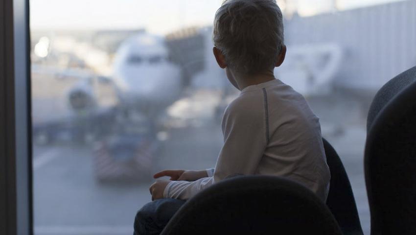preventing child abduction